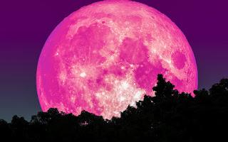 Księżyc Wzrostów