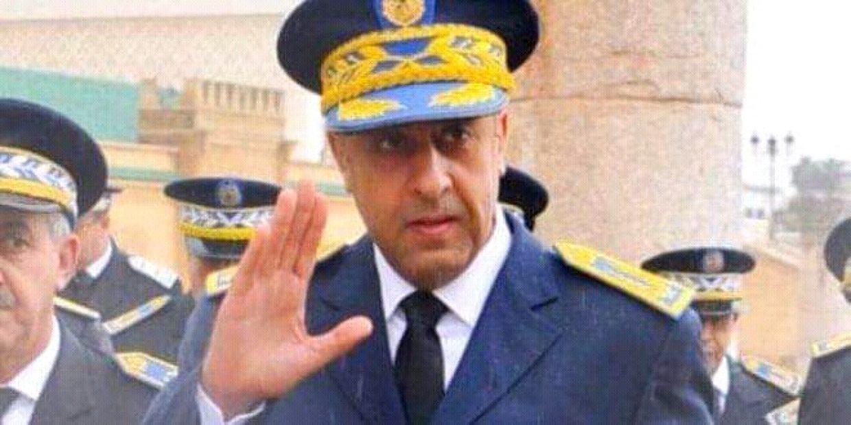 شكاية من زوجة مفتش شرطة الى السيد المدير العام للامن الوطني فيما يخص الالتحاق بالزوجية!!
