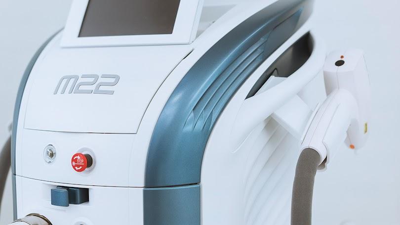 【彩衝光】M22彩衝光不只抗痘抗敏除斑 讓肌膚柔美又健康