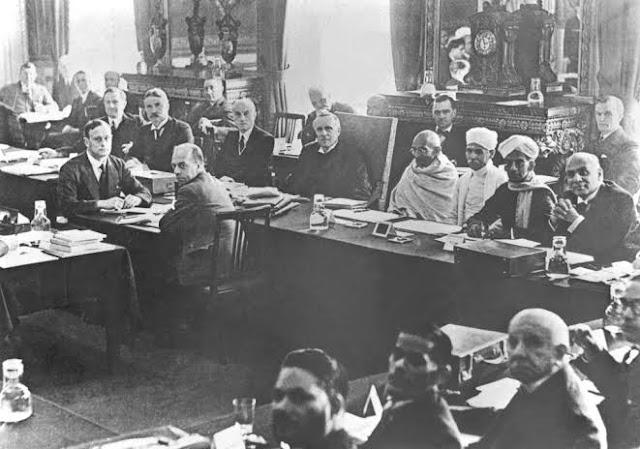 गोलमेज़ सम्मेलन : गांधी जी , अम्बेडकर और  ===  भारत के आंदोलन की दिशा |UPSC & STATE PCS SPECIALLY and All Oneday Exam