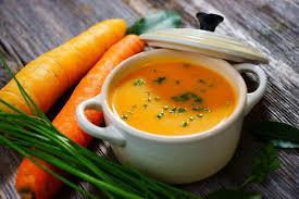 Cara Diet Alami dan Murah Dengan Sup Ajaib Ini