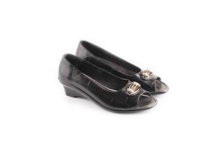 Sepatu Kerja  Wanita JMS 0215