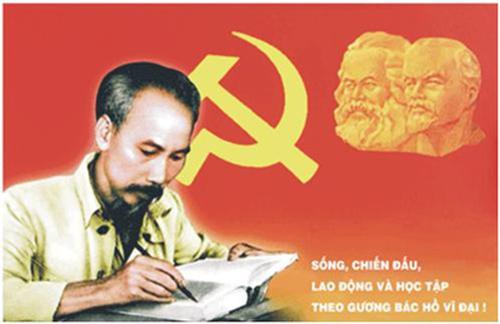 Tư tưởng Hồ Chí Minh về quan hệ giữa đạo đức và pháp luật trong quản lý xã hội