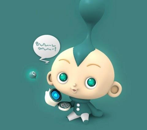 Baby hoạt hình