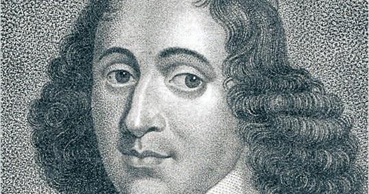 Citaten Baruch Spinoza : Baruch spinoza sözleri güzel sözler