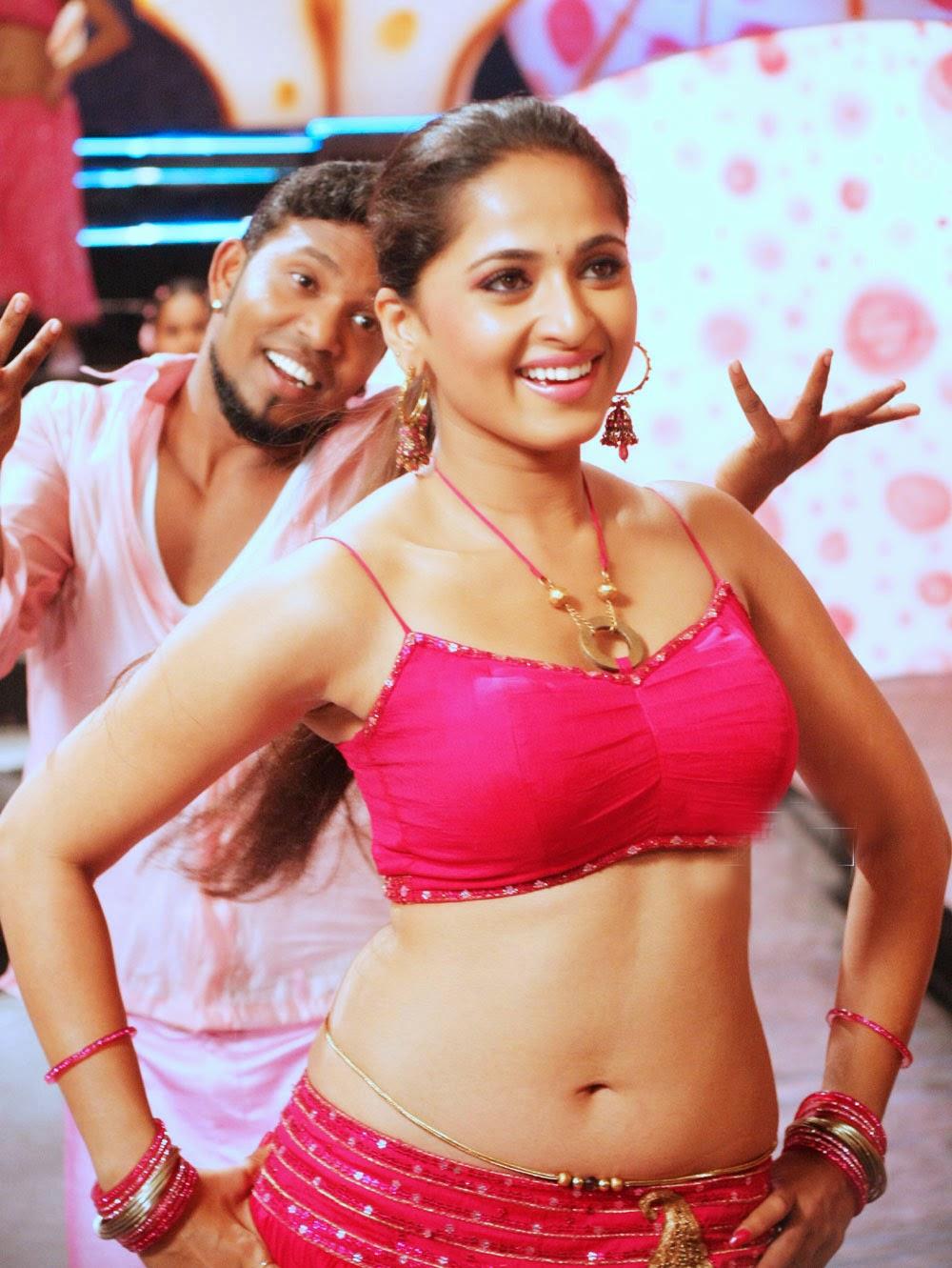 Oh anushka shetty anushka shetty dance scene stills anushka shetty dance scene stills thecheapjerseys Choice Image