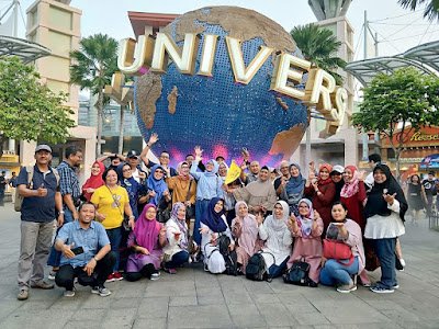 Paket Tour Singapore-Malaysia 2020