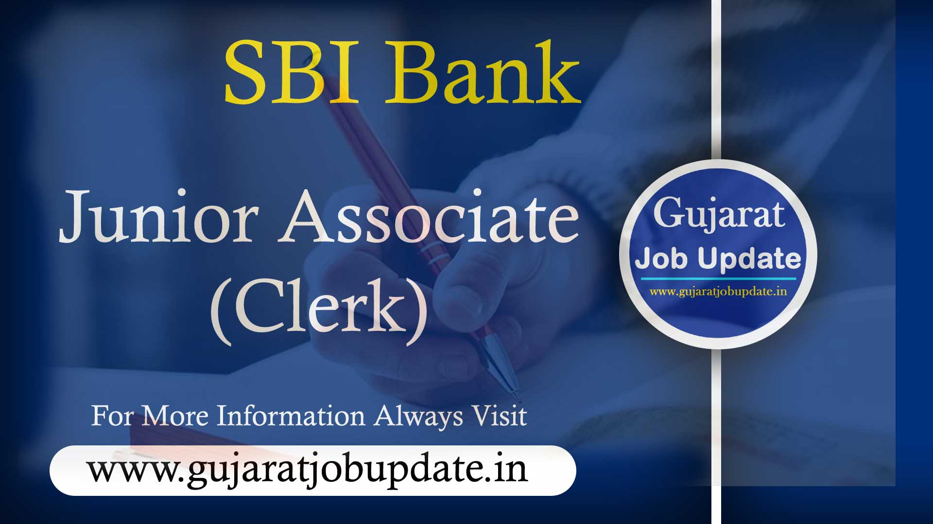 State Bank of India Recruitment for Clerk Posts 2021