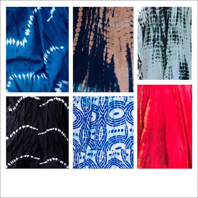 batik taidai