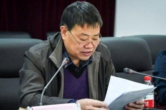 Quan nhỏ vơ vét nghìn tỷ, Bí thư khu phố Trung Quốc nhét cả 'tấn tiền' làm nệm ngủ