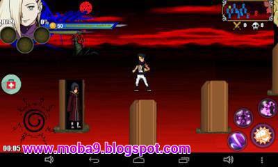 Download Game Naruto Senki Mod Boruto