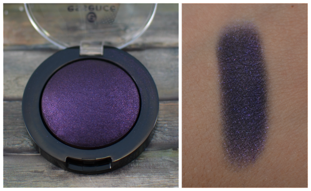 Essence midnight masquerade TE effect eyeshadow 03 witching you were here und Swatch