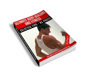 Free eBook Ultimate Body Building and Fitness