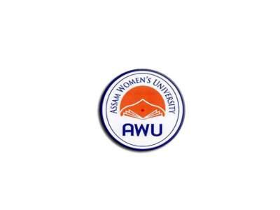 Assam-Women-University-Jorhat-Jobs-2019