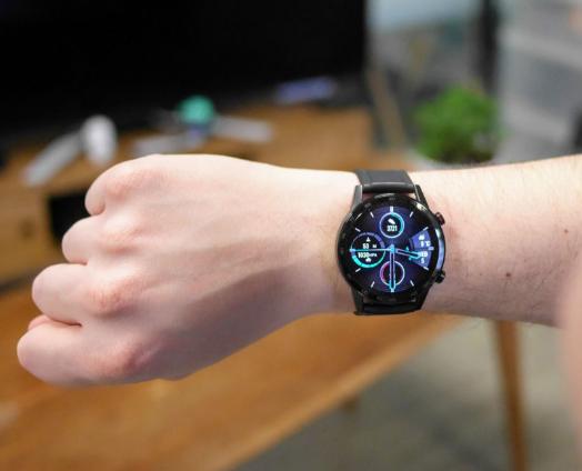 سعر ومواصفات Honor Magic Watch 2