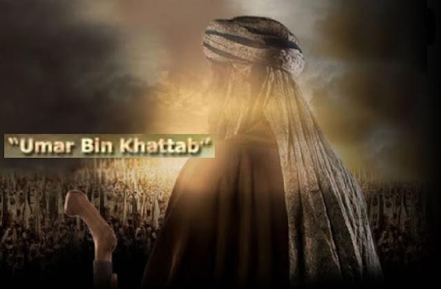 Umar bin Khattab dan Surat Al Maidah 51