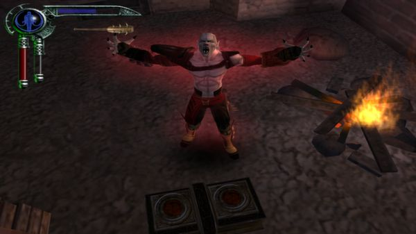 Legacy of Kain Blood Omen 2 Free For PC