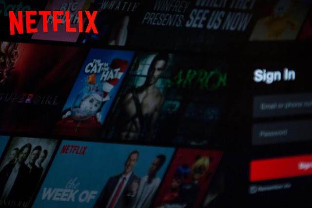 فيروس كورونا.. Netflix تخفض ضغط مستخدميها على الإنترنت في أوروبا