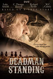 Watch Deadman Standing Online Free 2018 Putlocker