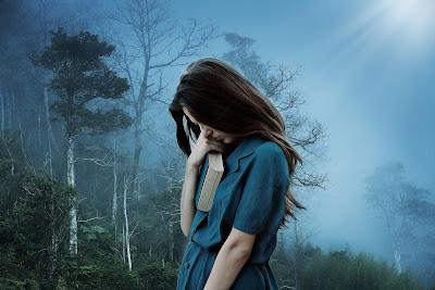 ما هو مرض الاكتئاب:الأسباب، الأعراض، التشخيص و العلاج .