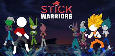 Stick Z: Super Dragon Fight (MOD, Unlimited Coins) Apk for Android