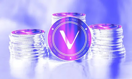 VeChainThor 3