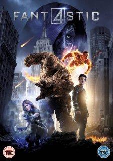 Fantastic Four Movie4k
