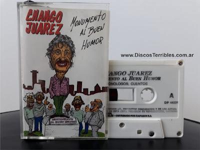 El Chango Juarez
