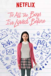Watch To All the Boys I've Loved Before Online Free 2018 Putlocker