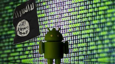 aplicaciòn del estado islamico
