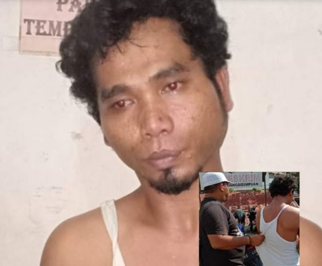Tragis, Siswi SMP Diculik dan Diperkosa Tetangga Lalu di Mintai Tebusan Lagi.