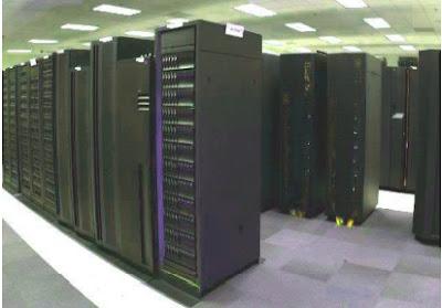 सुपर कंप्यूटर