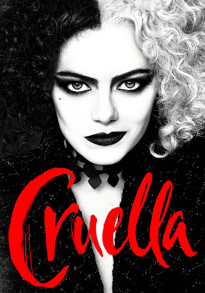 Cruella Hindi Dubbed 2021 Full Movie Dual Audio 720p/1080p