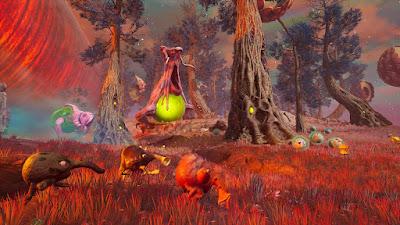 The Eternal Cylinder Game Screenshot 7