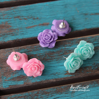 http://www.doodlecraftblog.com/2016/05/resin-rose-earrings.html