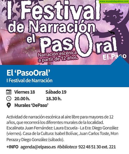 El I Festival 'El PasOral'