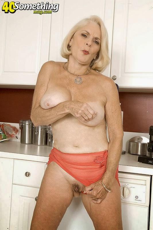 Georgette Mature Nude 94