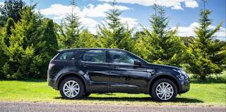 2019 Revue Sport Land Rover Discovery, intérieur et prix