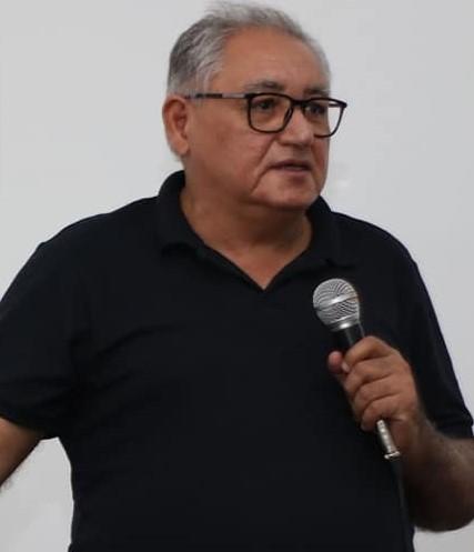 Prefeito de Itapecuru-Mirim é internado na UTI do Hospital Carlos Macieira após ser diagnosticado com Covid-19