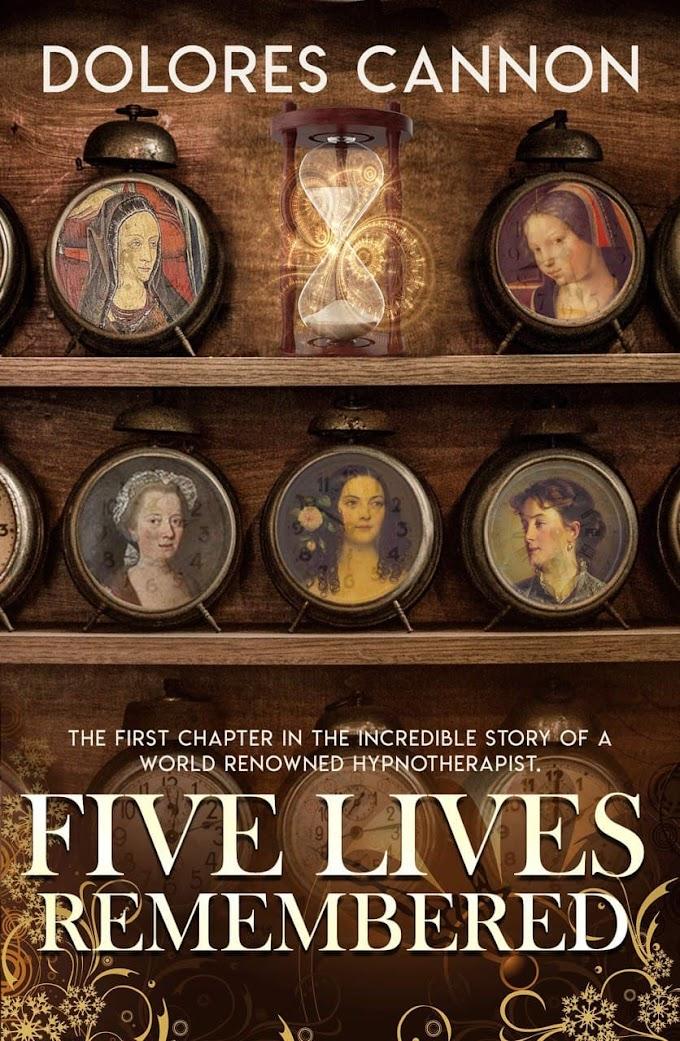 Năm kiếp đời nhớ - Chương 12   Khi một Linh hồn nhìn về Tương lai.