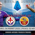 Prediksi Fiorentina Vs AS Roma, Kamis 04 Maret 2021 Pukul 02.45 WIB
