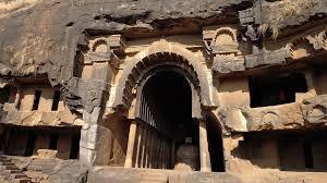 Bhaja-caves