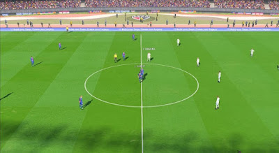 PES 2017 Fresh Graphics by PES Mod Go'ip