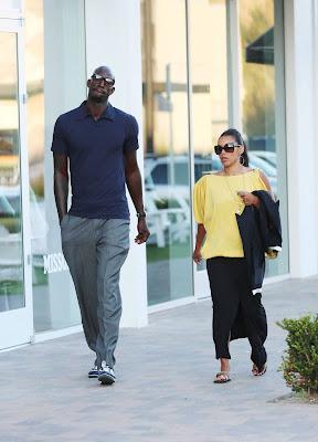 Brandi Padilla-Kevin Garnett Wife-Height, Weight, Age,Family and Instagram.