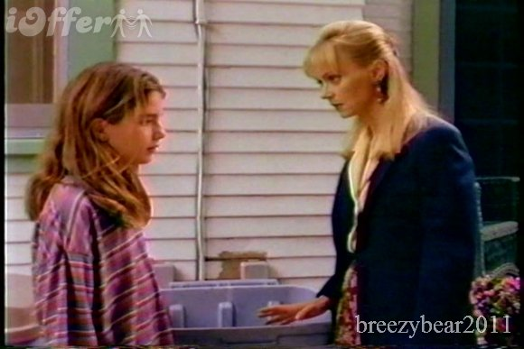 It Came From The Disney Drive In: Freaky Friday (1995 ...