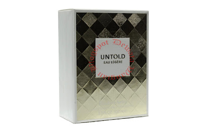 Untold Eau Legere by Elizabrth Arden