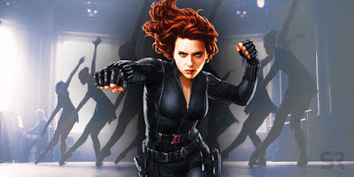 . Black Widow (2020)     Activity, Adventure, Sci-Fi | Filming     The plot is obscure right now.     Chief: Cate Shortland | Stars: David Harbor, Florence Pugh, Scarlett Johansson, Rachel Weisz