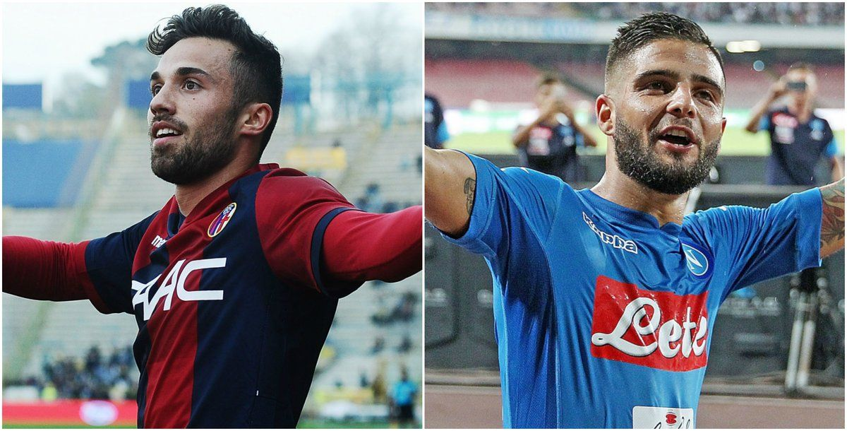 BOLOGNA-NAPOLI Streaming Rojadirecta Live Facebook Gratis Diretta Video YouTube Tablet iPhone Pc TV