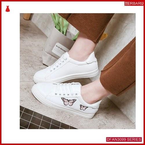 DFAN3099S101 Sepatu Ys14 Sneakers Sneakers Wanita Murah Terbaru BMGShop