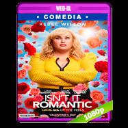 ¿No es romántico? (2019) WEB-DL 1080p Audio Dual Latino-Ingles